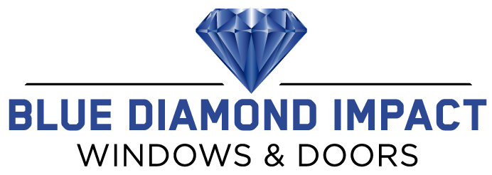 Blue Diamond Impact